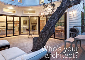 Who's Your Architect