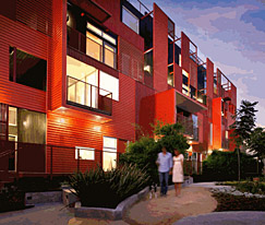 2010 AIA Housing Award Recipients