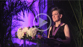 Helene Combs Dreiling, FAIA, Inaugurated as 2014 AIA President
