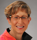 Amy L. Blagriff, Hon. AIA