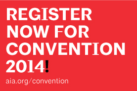 AIA Convention 2014
