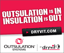 Dryvit Outsulation Systems