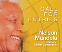 Nelson Mandela Memorial Design Competition