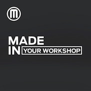 Makerbot: Made in your workshop
