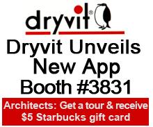 Dryvit unveils new app