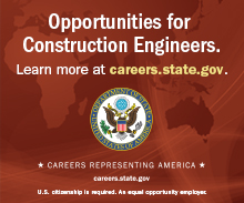 Opportunities for Construction Engineers