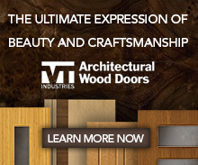 VT Architectural Wood Doors