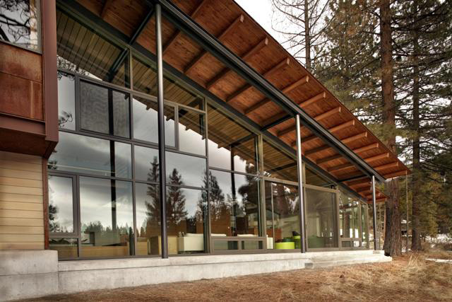 Architect South Lake Tahoe, CA - Architecture Design Firms