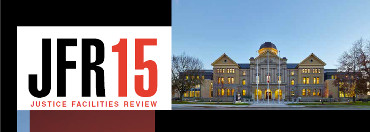 2015 Justice Facilities Review - AIA AAJ