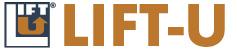Lift-U logo