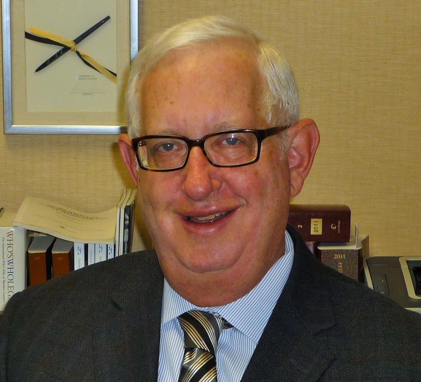 Howard Gary Goldberg